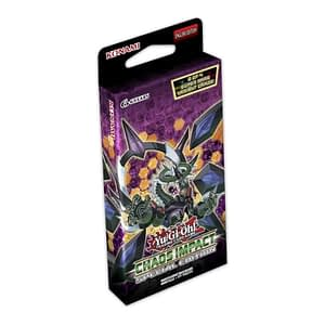 Yu-Gi-Oh! – Chaos Impact Special Edition