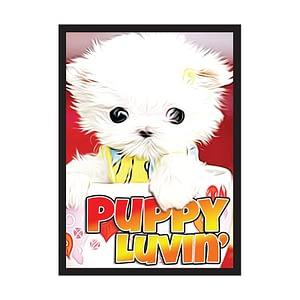 "Legion Sleeves – Matirani ""Puppy Luvin"" (50 kom.) | Standard"