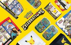 Read more about the article The Pokémon TCG: Celebrations – Kolekcija koju smo svi potajno željeli