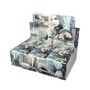 Final Fantasy TCG Opus XII – Booster Box