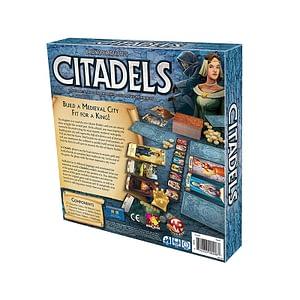 Citadels (2016.)