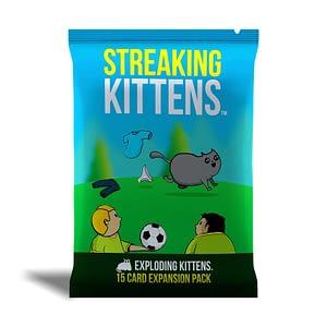 Exploding Kittens – Streaking Kittens