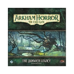 Arkham Horror: The Card Game – The Dunwich Legacy