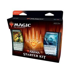 Magic: The Gathering 2021 Arena Starter Kit
