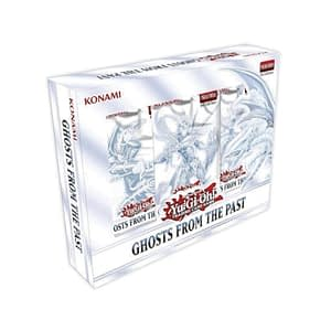 Yu-Gi-Oh! – Ghosts From the Past