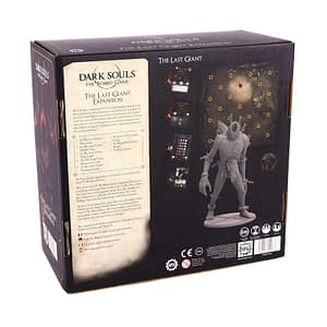 Dark Souls: The Board Game – The Last Giant
