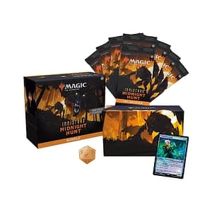 Magic the Gathering: Innistrad Midnight Hunt Bundle