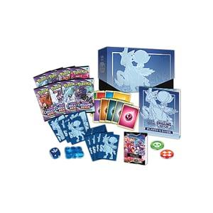 Pokemon Sword and Shield – Chilling Reign Elite Trainer Box (Ice Rider Calyrex)