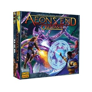 Aeon's End: Outcasts