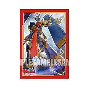 Cardfight!! Vanguard Vol. 456 Sleeves (70 kom.) – 89x62mm