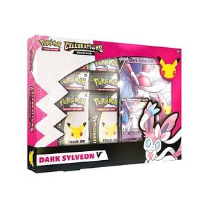 Pokemon TCG: Celebrations Collection (Dark Sylveon V)