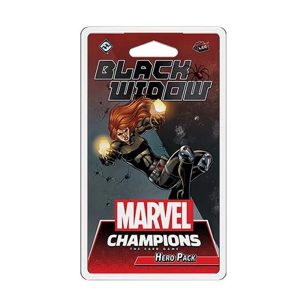 Marvel Champions Black Widow