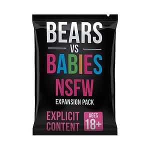 Bears Vs. Babies NSFW