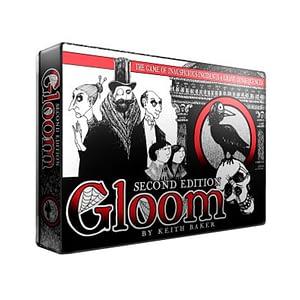 Gloom 2nd Edition
