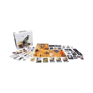 Horizon Zero Dawn: The Board Game