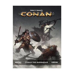 Conan The Barbairan