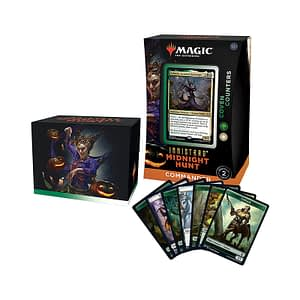 Magic the Gathering: Innistrad Midnight Hunt Commander: Coven Counters