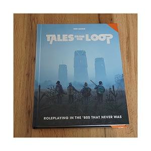 Tales from the Loop (oštećeno)
